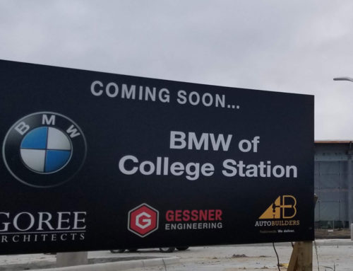 BMW College Station