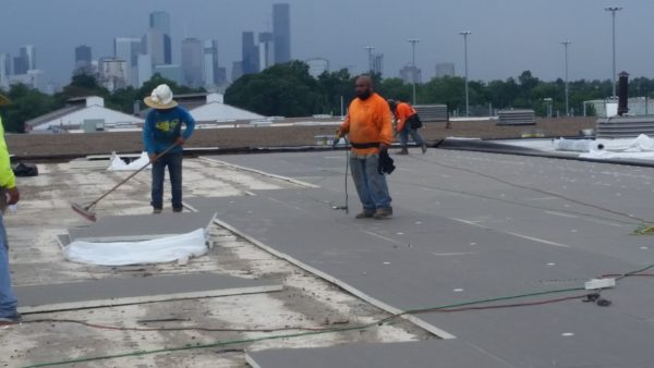 Our Work Ml Roofing