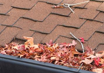 Houston Roof repairs